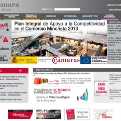 Cursos internet online marketing estrategia digital y - Camara de comercio denia ...