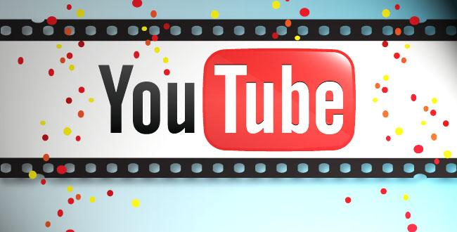 7º Aniversario de YouTube